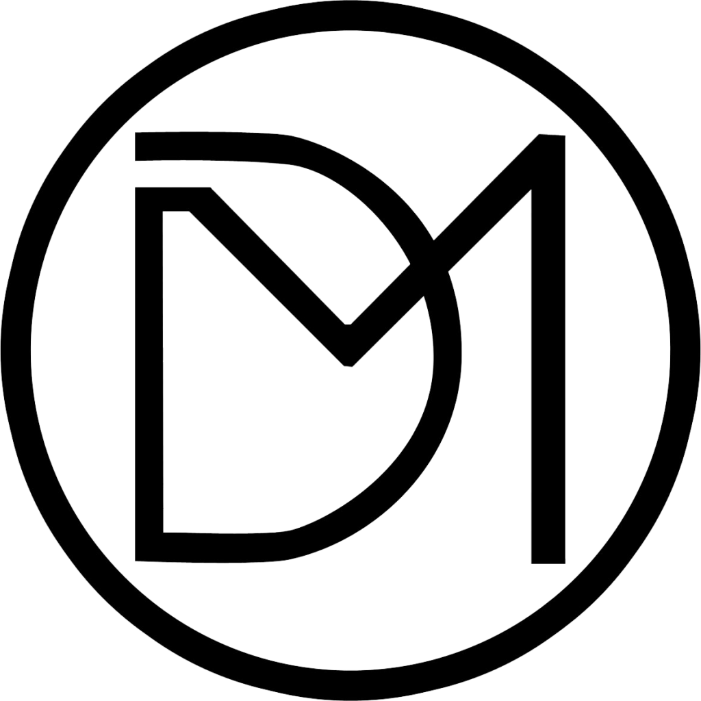 Dave Mead Logo
