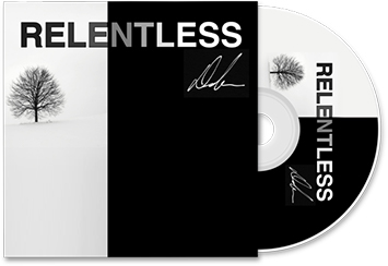 David Mead's Relentless album